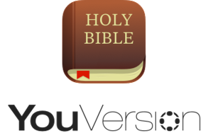YouVersion Bible icon